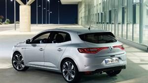 Renault Μegane
